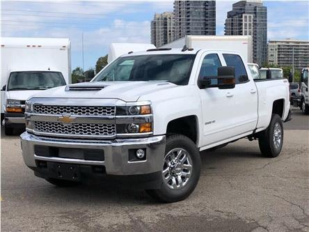 2019 Chevrolet Silverado 2500HD New 2019 Chev. Silverado 2500HD Crew-Cab pick-Up (Stk: PU95769) in Toronto - Image 1 of 18