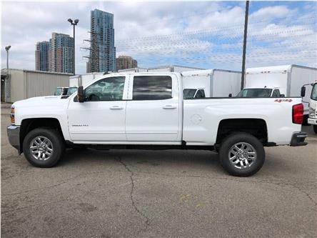 2019 Chevrolet Silverado 2500HD New 2019 Chev. Silverado 2500HD Crew-Cab pick-Up (Stk: PU95769) in Toronto - Image 2 of 18