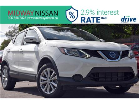 2018 Nissan Qashqai S (Stk: U1742) in Whitby - Image 1 of 28