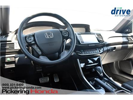 2017 Honda Accord Sport (Stk: P4969) in Pickering - Image 2 of 34