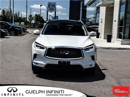 2019 Infiniti QX50 Luxe (Stk: I6669) in Guelph - Image 2 of 20