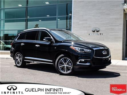 2019 Infiniti QX60 Pure (Stk: I6684) in Guelph - Image 1 of 22
