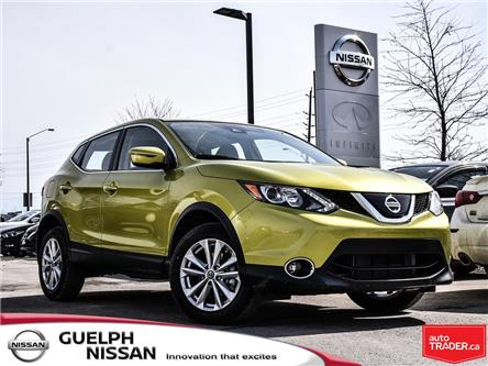 2019 Nissan Qashqai SV (Stk: N20088) in Guelph - Image 1 of 23