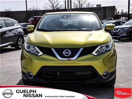 2019 Nissan Qashqai SV (Stk: N20088) in Guelph - Image 2 of 23