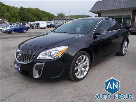 2015 Buick Regal GS (Stk: 19-071) in Bancroft - Image 1 of 12