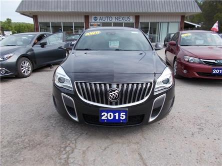 2015 Buick Regal GS (Stk: 19-071) in Bancroft - Image 2 of 12
