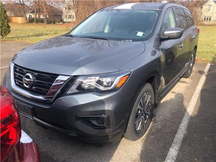 2019 Nissan Pathfinder  (Stk: PF19003) in St. Catharines - Image 2 of 5