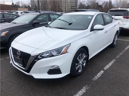 2019 Nissan Altima 2.5 S (Stk: AL19006) in St. Catharines - Image 2 of 5