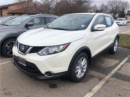2019 Nissan Qashqai SV (Stk: QA19018) in St. Catharines - Image 2 of 5