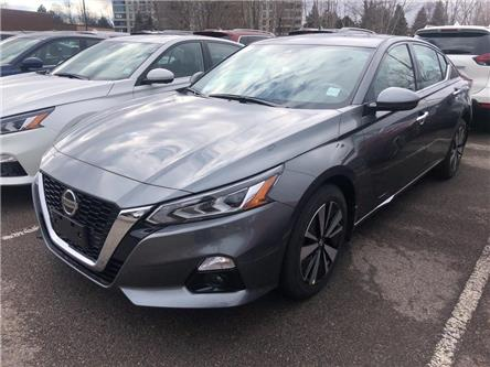 2019 Nissan Altima 2.5 SV (Stk: AL19014) in St. Catharines - Image 1 of 5