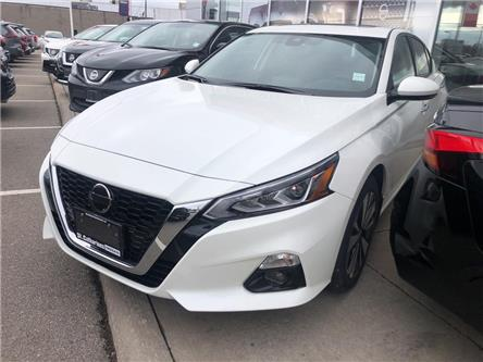2019 Nissan Altima 2.5 SV (Stk: AL19015) in St. Catharines - Image 2 of 5