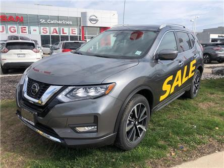 2019 Nissan Rogue SL (Stk: RG19030) in St. Catharines - Image 1 of 5