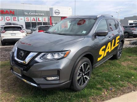 2019 Nissan Rogue SL (Stk: RG19030) in St. Catharines - Image 2 of 5
