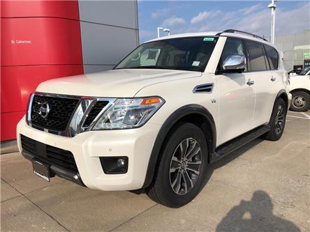 2019 Nissan Armada SL (Stk: AR19002) in St. Catharines - Image 2 of 5
