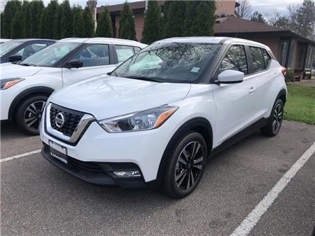 2019 Nissan Kicks SV (Stk: KI19042) in St. Catharines - Image 2 of 5