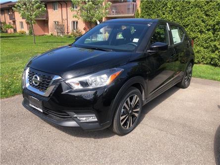 2019 Nissan Kicks SV (Stk: KI19079) in St. Catharines - Image 2 of 5