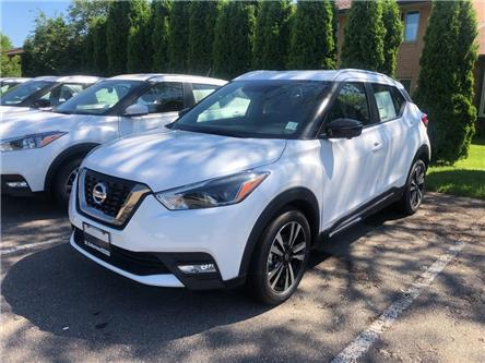 2019 Nissan Kicks SR (Stk: KI19070) in St. Catharines - Image 2 of 5