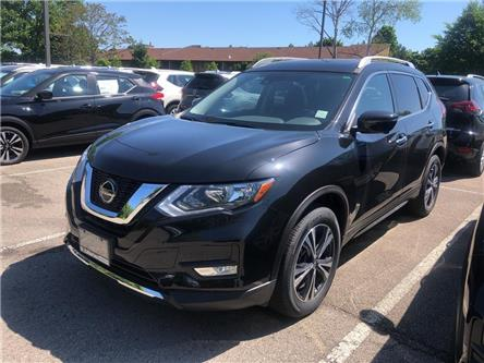2019 Nissan Rogue SV (Stk: RG19017) in St. Catharines - Image 1 of 5
