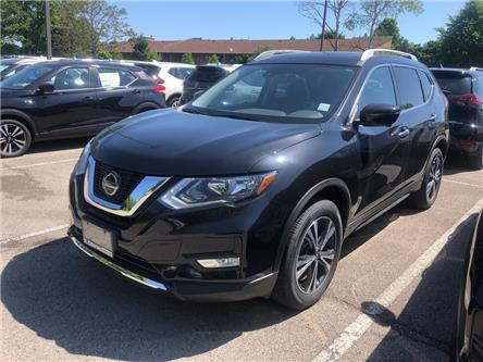 2019 Nissan Rogue SV (Stk: RG19017) in St. Catharines - Image 2 of 5