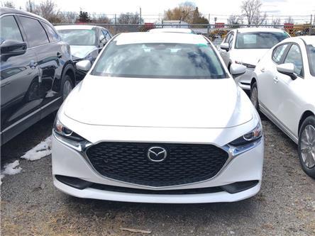 2019 Mazda Mazda3 GS (Stk: 81596) in Toronto - Image 2 of 5