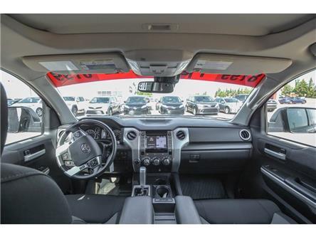 2018 Toyota Tundra SR5 Plus 5.7L V8 (Stk: 11921) in Lloydminster - Image 2 of 15