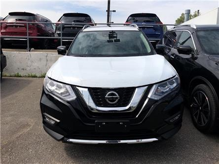 2019 Nissan Rogue SL (Stk: KC712234) in Whitby - Image 2 of 4