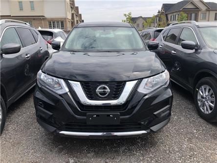 2019 Nissan Rogue S (Stk: KC724010) in Whitby - Image 2 of 4