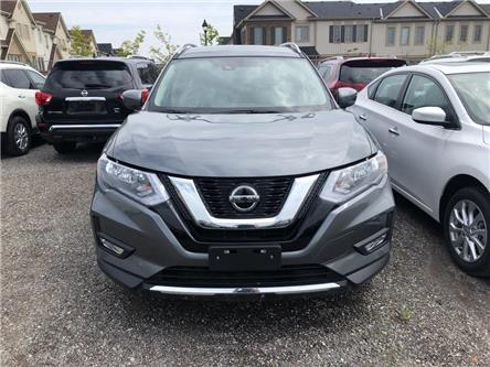 2019 Nissan Rogue SV (Stk: KC724524) in Whitby - Image 2 of 5