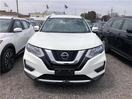 2019 Nissan Rogue S (Stk: KC741764) in Whitby - Image 2 of 5