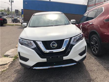 2019 Nissan Rogue S (Stk: KC742670) in Whitby - Image 2 of 5