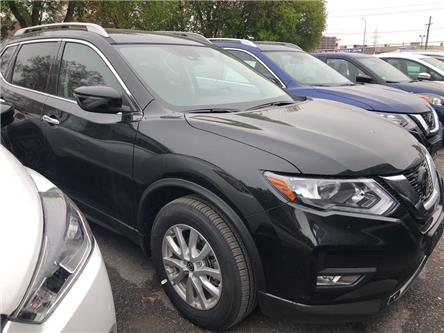 2019 Nissan Rogue SV (Stk: KC752651) in Whitby - Image 2 of 5
