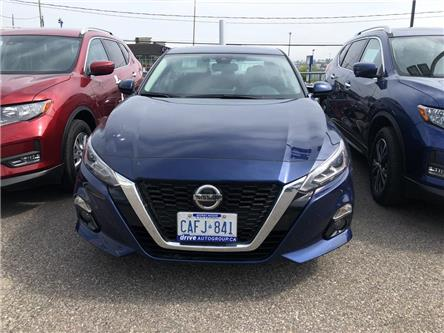 2019 Nissan Altima 2.5 SV (Stk: KN311763) in Whitby - Image 2 of 3