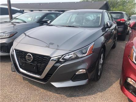 2019 Nissan Altima 2.5 S (Stk: KN316276) in Whitby - Image 1 of 4