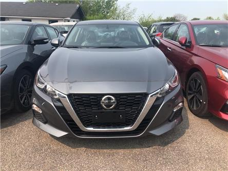 2019 Nissan Altima 2.5 S (Stk: KN316276) in Whitby - Image 2 of 4