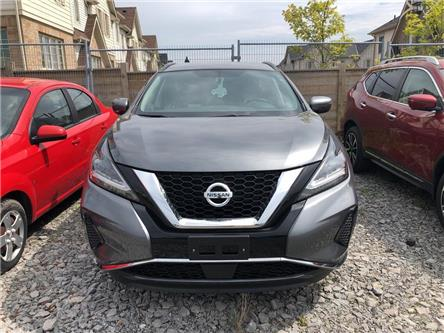 2019 Nissan Murano S (Stk: KN110262) in Whitby - Image 2 of 5