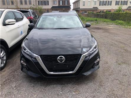 2019 Nissan Altima 2.5 Platinum (Stk: KN319500) in Whitby - Image 2 of 5