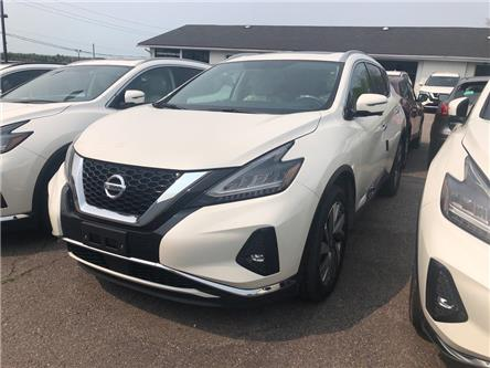 2019 Nissan Murano SL (Stk: KN115776) in Whitby - Image 1 of 5