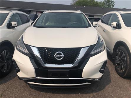 2019 Nissan Murano SL (Stk: KN115776) in Whitby - Image 2 of 5