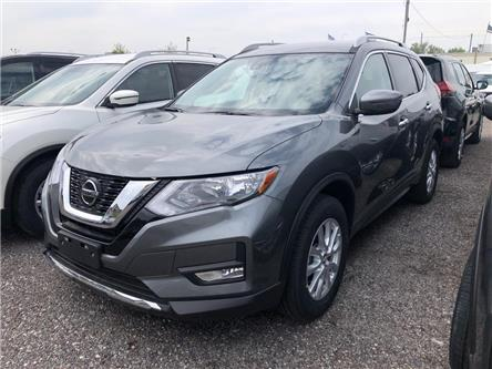 2019 Nissan Rogue SV (Stk: KC732416) in Whitby - Image 1 of 4
