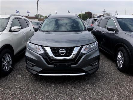 2019 Nissan Rogue SV (Stk: KC732416) in Whitby - Image 2 of 4