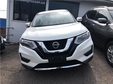 2019 Nissan Rogue S (Stk: KC725557) in Whitby - Image 2 of 5