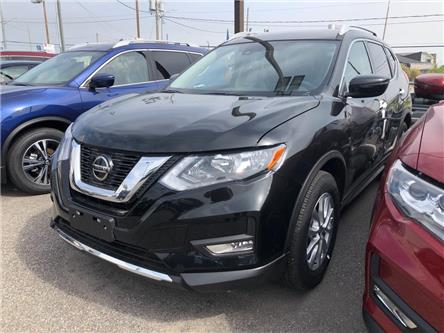 2019 Nissan Rogue SV (Stk: KC733989) in Whitby - Image 1 of 4