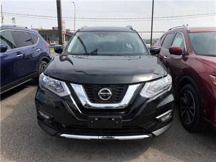 2019 Nissan Rogue SV (Stk: KC733989) in Whitby - Image 2 of 4