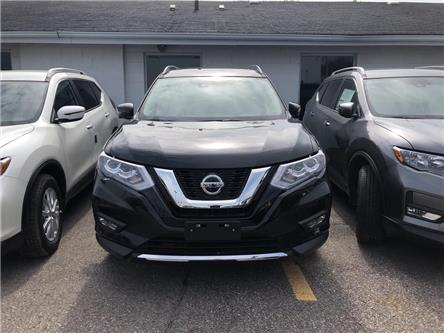 2019 Nissan Rogue SL (Stk: KC711162) in Whitby - Image 2 of 5