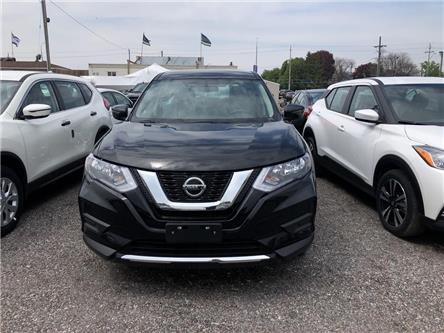 2019 Nissan Rogue S (Stk: KC720850) in Whitby - Image 2 of 5