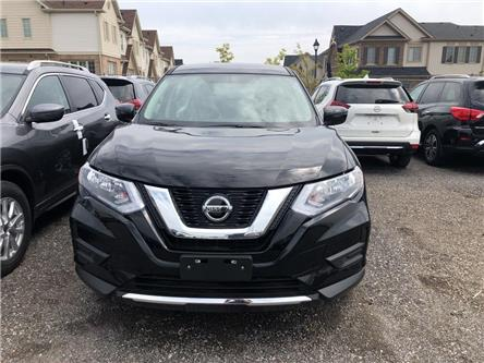 2019 Nissan Rogue S (Stk: KC723593) in Whitby - Image 2 of 5