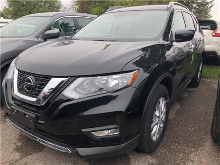 2019 Nissan Rogue SV (Stk: KC741717) in Whitby - Image 1 of 5