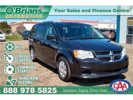 2011 Dodge Grand Caravan SE/SXT (Stk: 12527A) in Saskatoon - Image 1 of 29