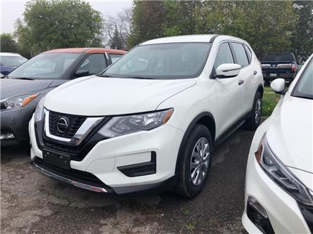 2019 Nissan Rogue S (Stk: KC741651) in Whitby - Image 1 of 5