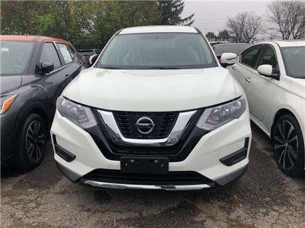2019 Nissan Rogue S (Stk: KC741651) in Whitby - Image 2 of 5